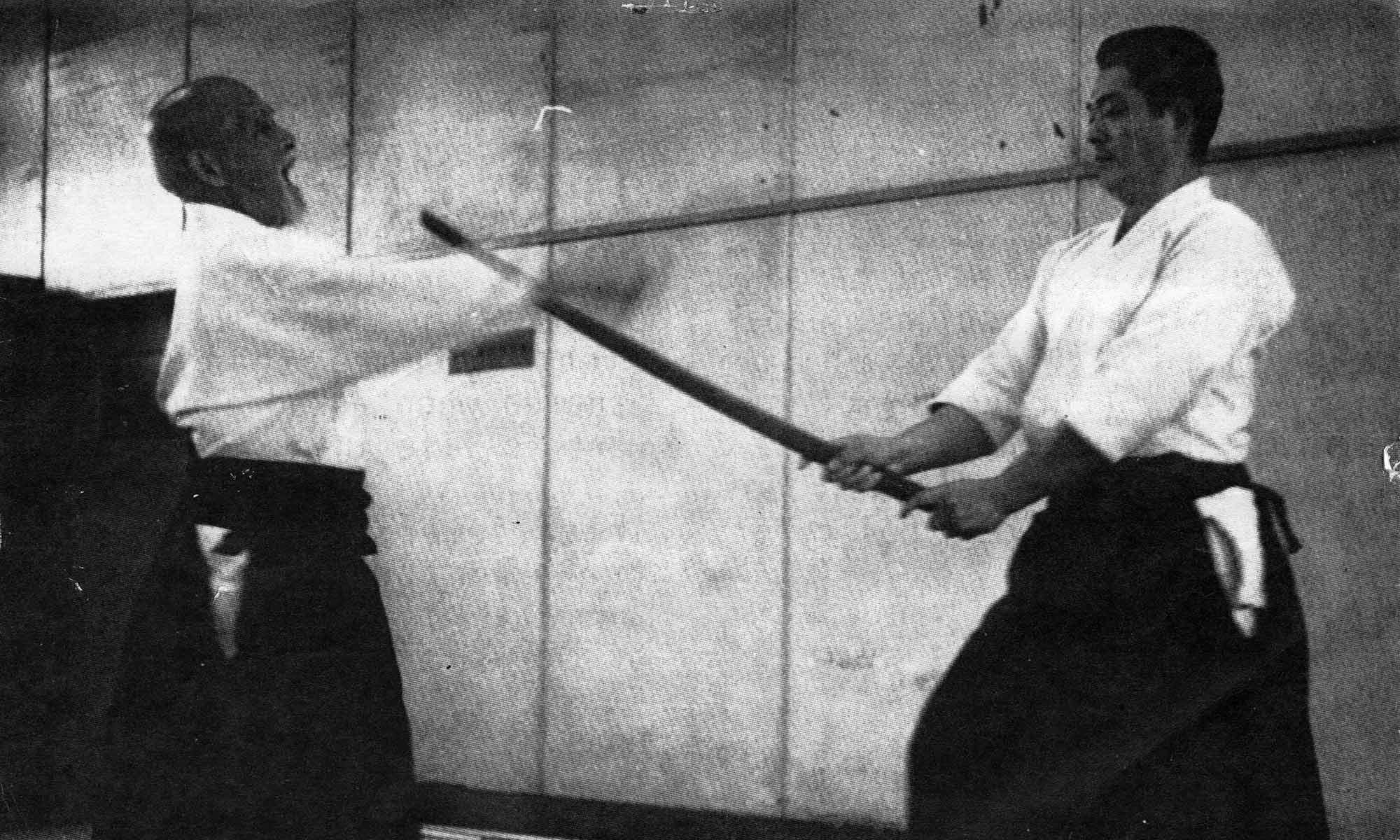 Académie d'Aikido de La Saussaye